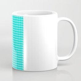HobNob Sea Large Coffee Mug