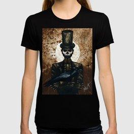 Shadow Man 2 T-shirt