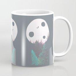Dreamland Kodama Coffee Mug