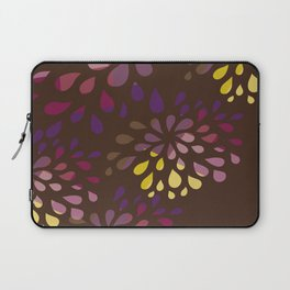 Dark drops Laptop Sleeve