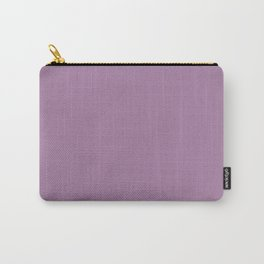 Palette . Dark purple Carry-All Pouch