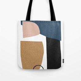Bergen Tote Bag