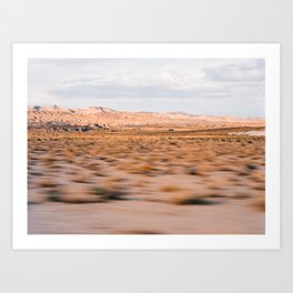 Goblin Valley, Utah Art Print