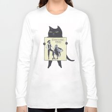 Rumours Long Sleeve T-shirt