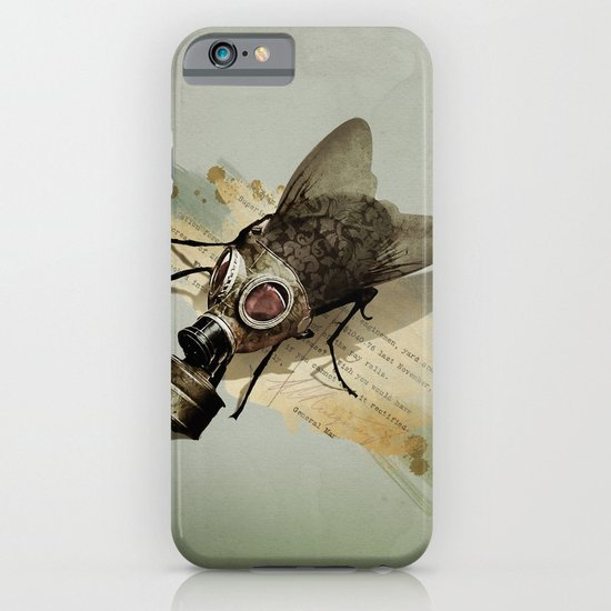 Pretty Dirty Little Thing iPhone & iPod Case
