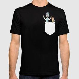Peace Among Worlds. T-shirt
