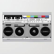 1 kHz #10 Rug