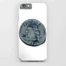 Quarter Slim Case iPhone 6s