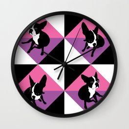 donatella Wall Clock