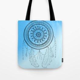 Mandala dreamcather Tote Bag
