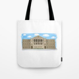 Warren G Harding HS - Warren Ohio 100 Tote Bag
