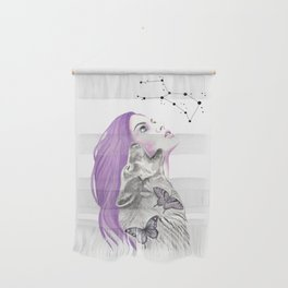 Written In The Stars Wall Hanging