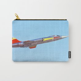 EC66-01426 F-104N 812 Take off 9166 Carry-All Pouch