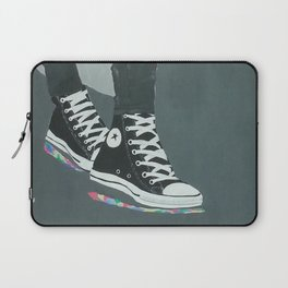 70's Vibe Laptop Sleeve