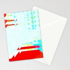 Volcano Fun Stationery Cards