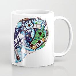 Luongo - Mask Coffee Mug