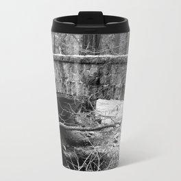 Over The River Travel Mug