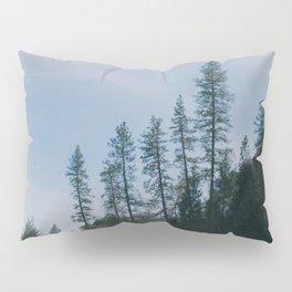 Mountain Sisters Pillow Sham