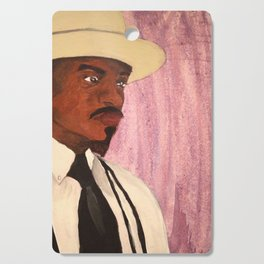 Andre 3000 Cutting Board