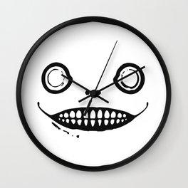 emil weapon no 7 Wall Clock