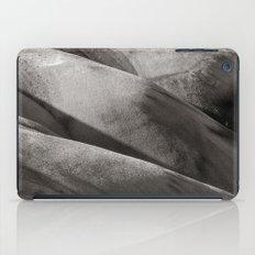 Painted Hills Monochrome iPad Case