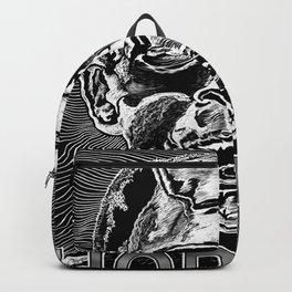 Horror Tribute: Frank Gangsta Backpack