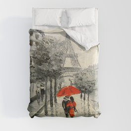 Paris Paris Comforters