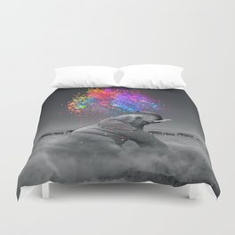True Colors Within Duvet Cover