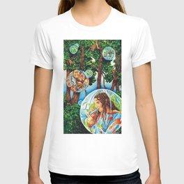 Jeannie... T-shirt