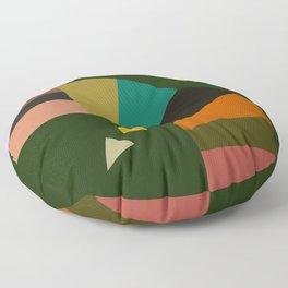 turning Floor Pillow