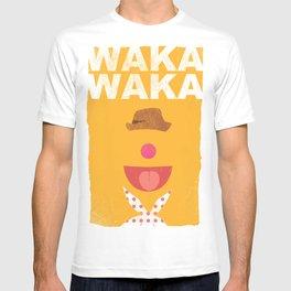Waka Waka! T-shirt