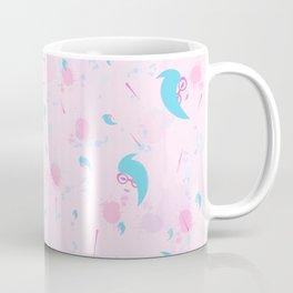 Selfish Coffee Mug