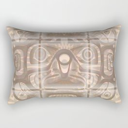 big SPIRIT Rectangular Pillow