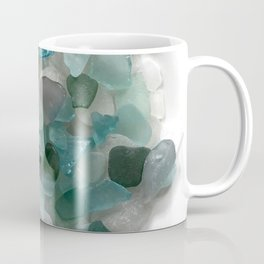 Acquiring an Ocean of Mermaid Tears Coffee Mug