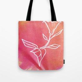 Floral No.22 Tote Bag
