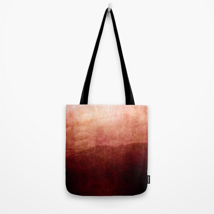 Season of Mists Tote Bag