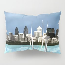 Fly: Go With The Wind Pillow Sham