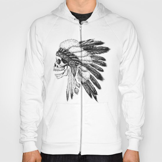 Native American Hoody