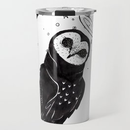 It's Time to go now. Travel Mug