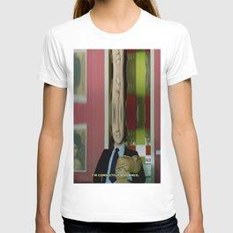 reformed alex T-shirt