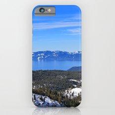 Tahoe Slim Case iPhone 6s