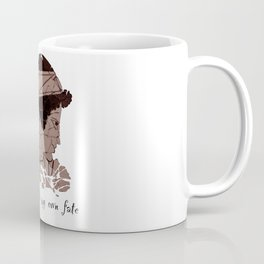 I Would Rule my Own Fate - Helen of Sparta Coffee Mug