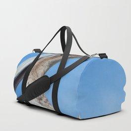The Tilted Pelican Duffle Bag