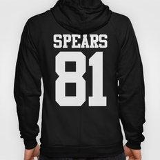 Britney SPEARS 81 Hoody