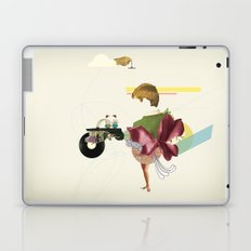 UNTITLED #3 Laptop & iPad Skin