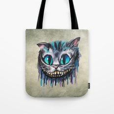 Cat Painting 18 Tote Bag