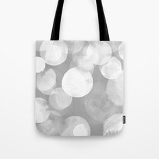 Confetti paint FOUR Tote Bag