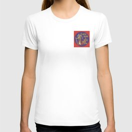 Justice Delayed is Justice Denied T-shirt