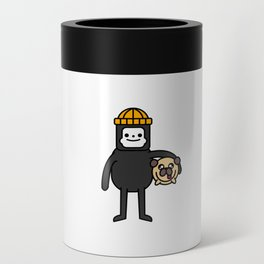 LILINTROVERT and Pudgy Can Cooler