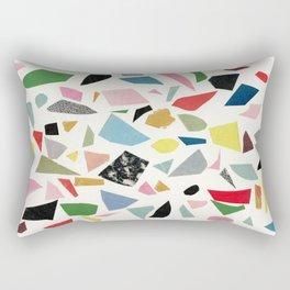 Terrazzo Rectangular Pillow